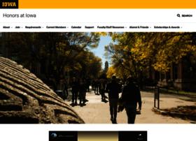 honors.uiowa.edu