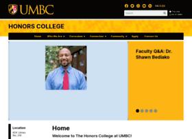 honors.umbc.edu