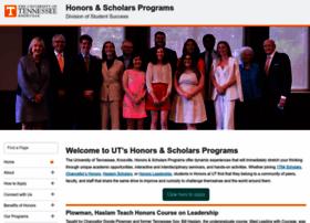 honors.utk.edu