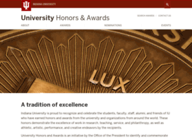 honorsandawards.iu.edu