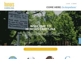 honorscarolina.unc.edu