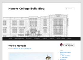 honorscollegebuild.uark.edu