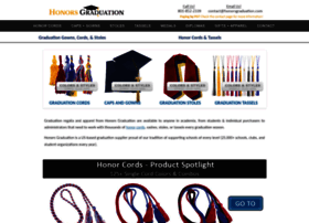 honorsgraduation.com