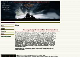 honorsquad.com