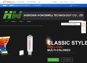 honorwell.com.cn