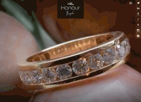 honourjewellery.co.uk