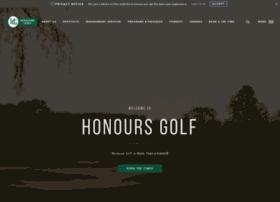honoursgolf.com
