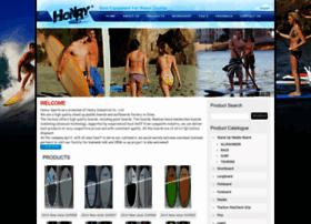 honrysport.com