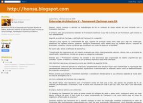 honsa.blogspot.com