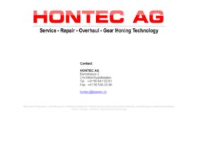 hontec.ch