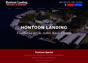 hontoon.com