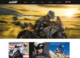 honz-sports.com