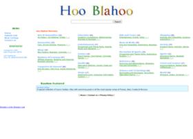 hoo.blahoo.net