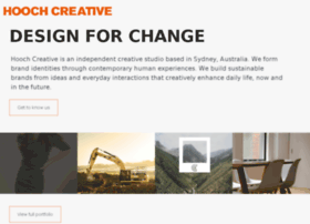 hoochcreative.com.au