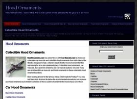 hood-ornaments.net
