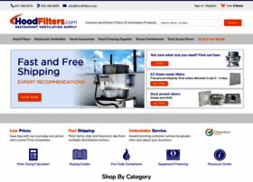 hoodfilters.com