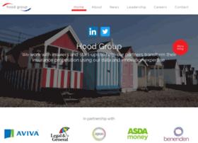 hoodgroup.co.uk