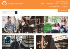 hoodieshop.com