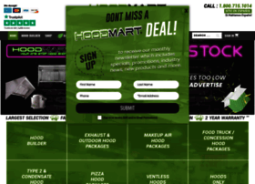 hoodmart.com