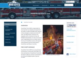 hoodriverfire.com