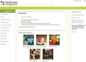 hoodriverorganic.csaware.com