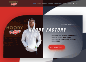 Hoodyfactory.co.za
