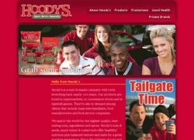 hoodysnuts.com