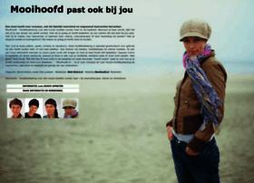 hoofdbedekking.nl