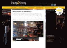 hoogendroog.com