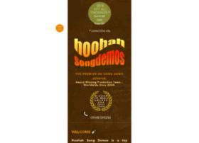 hoohahsongdemos.com