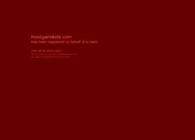 hooliganskids.com