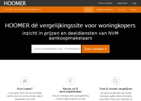 hoomer.nl
