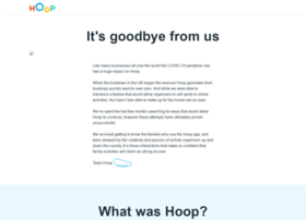 hoop.co.uk