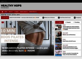 hoopforhealth.com