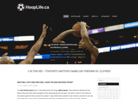 hooplife.ca