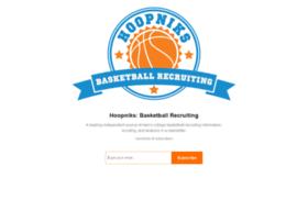 hoopniks.com