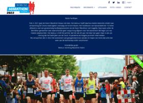 hoornmarathon.nl