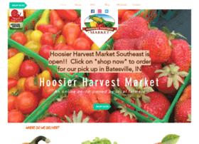 hoosierharvestmarket.com