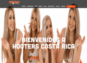 hooters.co.cr