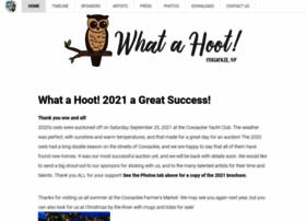 hootoftheowl.com