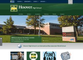 hoover.dmschools.org