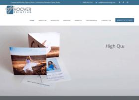 hooverprinting.com