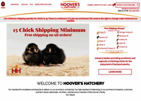hoovershatchery.com