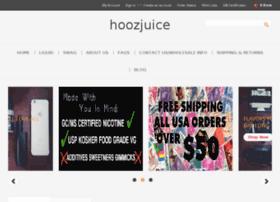 hoozjuice.com
