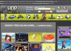 hop-games.com