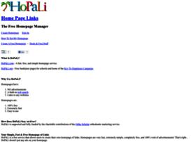 hopali.com