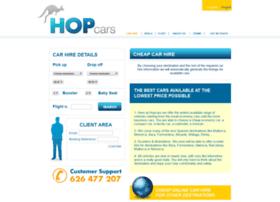 hopcars.com