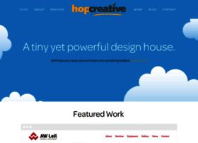 hopcreative.com