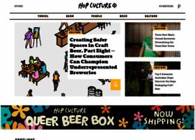 hopculture.com