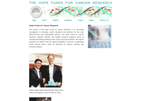 hope-funds.org